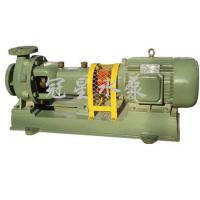 IHF Fluoroplastic  Stainless Steel Chemical Pump