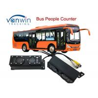 Wholesale Bus Passenger Counter 3G Mobile DVR GPRS People Counting Sensor from china suppliers