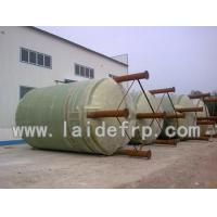 Wholesale FRP tank and FRP vessels from china suppliers