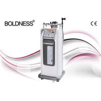 Wholesale Neck / Eyes Skin Lifting Monopolar RF Beauty Machine For Weight Reduction from china suppliers