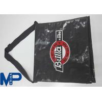 Wholesale Recyclable Moisture Proof cool boy Polyester string bag for backpack from china suppliers