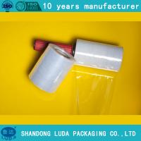 Wholesale stretch filmpallet wrapping filmwrapping film from china suppliers