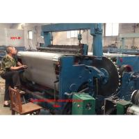 Wholesale 4mtr width stainless steel wire mesh weaving machine from china suppliers