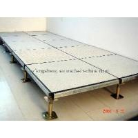 Wholesale HDG600 Antistatic Raised Floor System from china suppliers