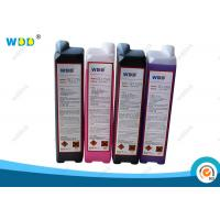 Wholesale Low Diffusion Metal Marking Ink Continuous Inkjet Cartridge 800ML Volume from china suppliers