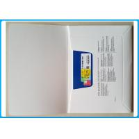 Wholesale French Language Microsoft Windows 8.1 Pro Pack with original DVD , customized from china suppliers