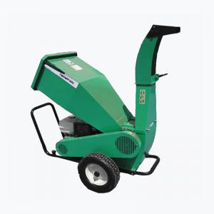 Wholesale Garden Mulcher Wood Chipper Wood Timber Shredder Gardening Machines from china suppliers