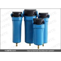 Wholesale Energy Save Compressor air filter with Aluminium die casting cap from china suppliers