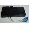 Buy cheap Distributed Raman Optical EDFA Optical Amplifier High Power 1550nm from wholesalers