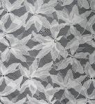 Nylon and Spandex Elastic Lace Fabric Anti-Static AZO Free