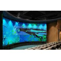 Wholesale Plush 3D theatre cinema system with bubble snow rain lighting special effect system from china suppliers