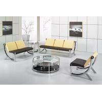 Wholesale modern sofa set, leather sofa, office sofa, #3020 from china suppliers