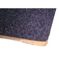 Wholesale Anti Pull / Anti Crease Fiber Speaker Box Carpet Non Woven For Trunk Liner Covering from china suppliers