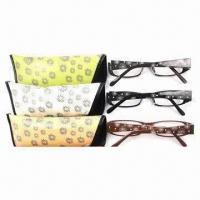 Wholesale Fashionable reading eyewear glasses, PC P0001 from china suppliers