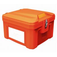 Buy cheap 60L motorcycle pizza delivery box, delivery box for scooter (SB2-D60) from wholesalers