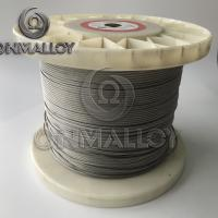 Wholesale 19 Mulit NiCr 2080 Heating Stranded Wire , Nichrome Stranded Wire from china suppliers
