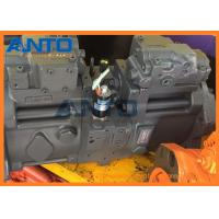 Wholesale Sumitomo Hydraulic Pump K3V114DTP Excavator Accessories , ISO9001 Certificate from china suppliers