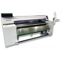 Wholesale Stable Repairable Head Digital Textile Printer With Belt High Resolution 30 KW from china suppliers
