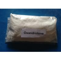 Wholesale Hormone Supplements Oxandrolone Anavar Weight Loss Steroid For Men 53-39-4 from china suppliers