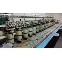 Wholesale Barudan Professional Embroidery Machine Used For Sports Uniforms from china suppliers