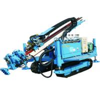 Quality Hydraulic Power Head Anchor Drilling Rig Hole Vertical Hole Jet - Grouting Drilling for sale