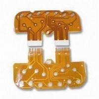 Wholesale Flexible PCB with Pure Tin Plating Surface Treatment from china suppliers