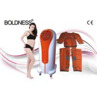 Wholesale Professional Pressotherapy lymphatic Drainage Machine , Cellulite Reduction Machine 110V 60HZ from china suppliers