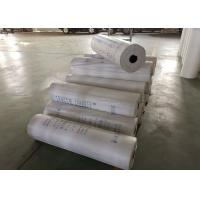 Wholesale High Density Exterior Waterproof Membrane , Waterproofing Exterior Basement Walls Adhesive from china suppliers