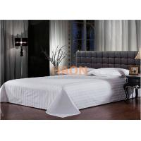 Wholesale Luxury Customs Promotional  Cheap Fashion Egyptian Cotton Hotel Bed Sheets from china suppliers