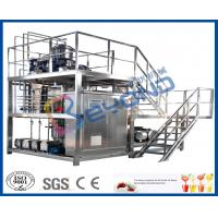 Wholesale Multiple Effect Mvr Evaporator System , Mechanical Vapor Compression Evaporator from china suppliers