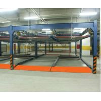 Wholesale QDMY-P2 Fully Automated Mechnical Puzzle Parking System for Basement Parking Lot from china suppliers