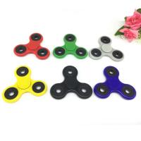 Wholesale Children / Adult Small Edc Toy , Red / Yellow / Green Fidget Toys For Anxiety from china suppliers