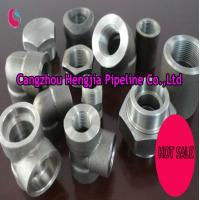 Wholesale forged socket welded pipe fittings from china suppliers
