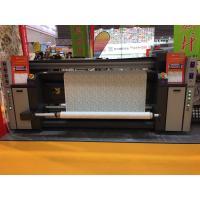 Wholesale Epson 4720 Head Digital Fabric Printing Machine Automatic For  flag Umbrella Tent and fabric from china suppliers