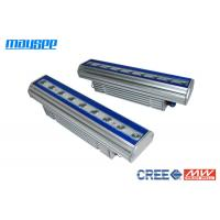 Wholesale 18W High Power LED Wall Washer Lights with Cree led and DMX512 for building outline from china suppliers