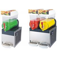 Wholesale Commercial Refrigeration Equipment Slush Machine Counter Top Type 12L or 15L from china suppliers