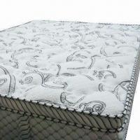 Wholesale Hotel Furniture, Memory Pillow Top Mattress, Made of Jacquard Material, Foam Encased from china suppliers