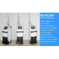 Wholesale Beauty Scar Removal CO2 Fractional Laser Machine For Vagina Tightening from china suppliers