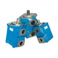 Wholesale Eaton Hydraulic Vane Pump 26M 36M 46M 51M Heavy Duty Bearing For Excavator Wheel Loader from china suppliers