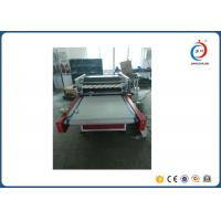 Wholesale Fusing Dual Station Automatic Heat Press Machine For Garment Fabric from china suppliers