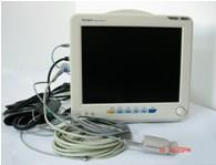 Wholesale Portable dual IBP CO2 multiparameter Patient Monitor 12.1 inch Medical monitoring system  from china suppliers