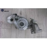 Wholesale Volkswagen T5 Transporter BV39 KP39 Exhaust Gas Turbocharger 54399880020 54399880009 Turbocharger for AXB AXC Engine from china suppliers