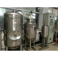 Wholesale 300 L microbrewery machine brewing equipment from china suppliers