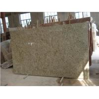 Wholesale Giallo Ornamental granite slabs from china suppliers