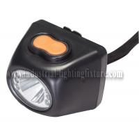 Wholesale 120 lumens LED Miners Cap Lamp from china suppliers