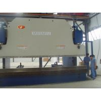Wholesale 600 Ton 6 M Hydraulic Press Brake Machine For Light Pole 45 Kw from china suppliers
