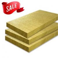 Wholesale rock wool board insulation materials from China from china suppliers