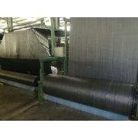 Buy cheap 100g PP Woven Geotextile Fabric Drainage For Sea Embankment CE from wholesalers