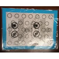 Wholesale Kitchen Essential Non-stick Heat-resistant Baking Mat Silicone from china suppliers