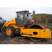Quality XS222J Mechanical Single Drum Vibratory Road Roller for sale